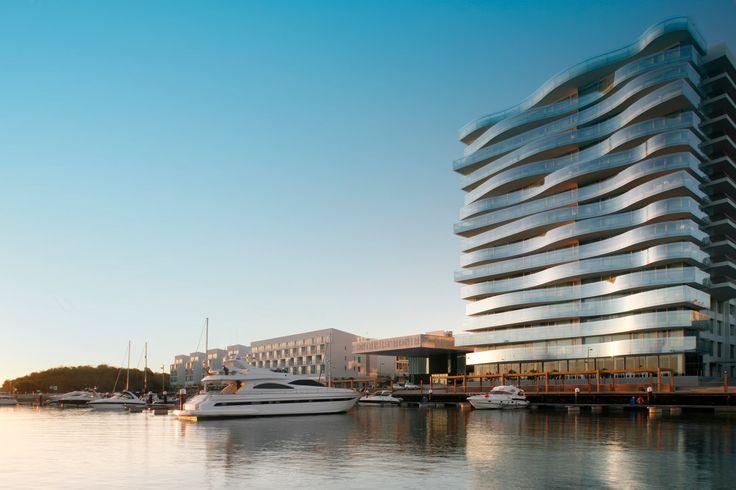 Troia Design Hotel, Setubal Portugal