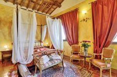 Junior suite I Girasoli