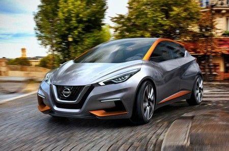 Nissan LEAF 2018 quiere ser el eléctrico del pueblo con mejor aspecto y más autonomía - http://tuningcars.cf/2017/08/04/nissan-leaf-2018-quiere-ser-el-electrico-del-pueblo-con-mejor-aspecto-y-mas-autonomia/ #carrostuning #autostuning #tunning #carstuning #carros #autos #autosenvenenados #carrosmodificados ##carrostransformados #audi #mercedes #astonmartin #BMW #porshe #subaru #ford