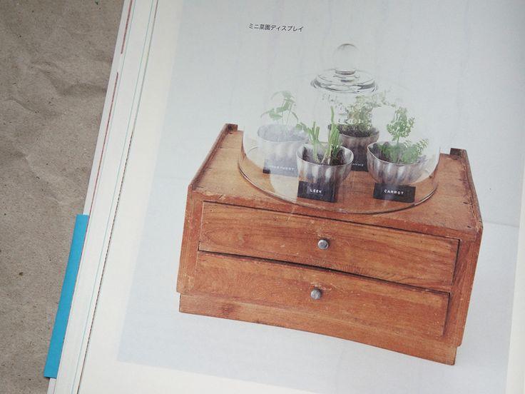 BÜCHERREGAL // Zakka – Selbstgemachte Kleinigkeiten und japanisches Handwerk