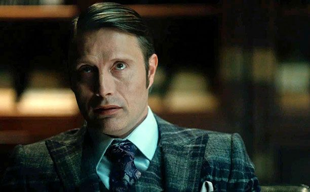 'Hannibal' new blooper reel plus season 3 scoop | EW.com. --------RED DRAGON!!!! SOMEBODY'S NOT REALLY DEAD!!!! HANNIBAL IN ITALY!!!!! AND.........CLARICE STARLING?!?!?!?!
