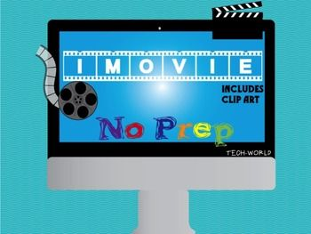 how to create a new movie in imovie 2016