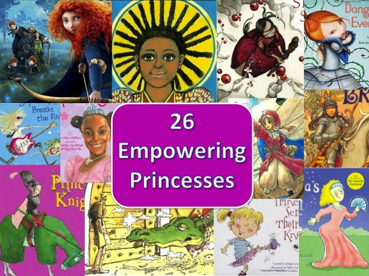"Princesses That Rescue Themselves And Save The Day. Recommended by Sumita Mukherjee"" author of keiko and kenzo educational adventure books. www.keikokenzo.com"