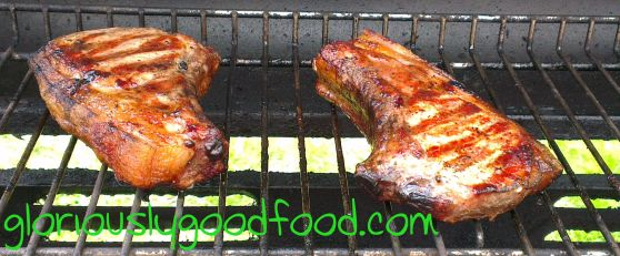 Free Range Pork Loin Chops | Damn Delicious | Product Review