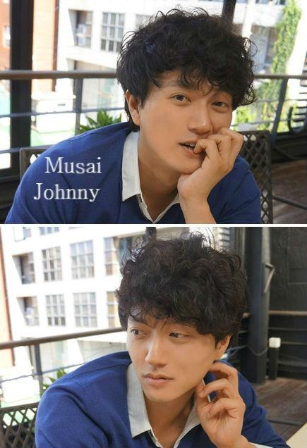 부드러움, 귀여움, 남자다움 모두 보여주는 헤어스타일. 뮤사이♥  *more info: www.musai.co.kr