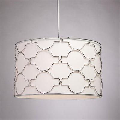 Possible pendant light for bedroom