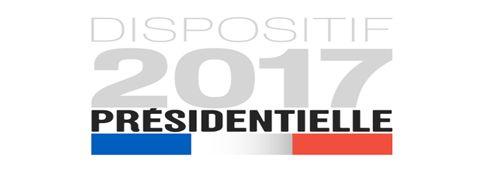 Election présidentielle 2017 : le dispositif régional web et antenne de France 3 Occitanie