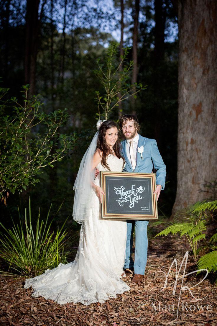 Tarsha and Matt, Matt Rowe photography, Sunshine Coast Brides