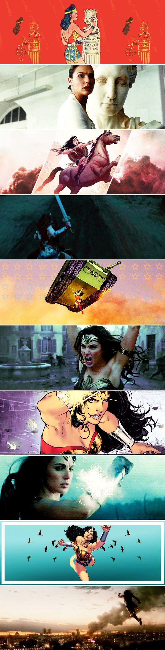 DC Comics Wonder Woman (2017) #Wonder_Woman #Comics #Comic_Books