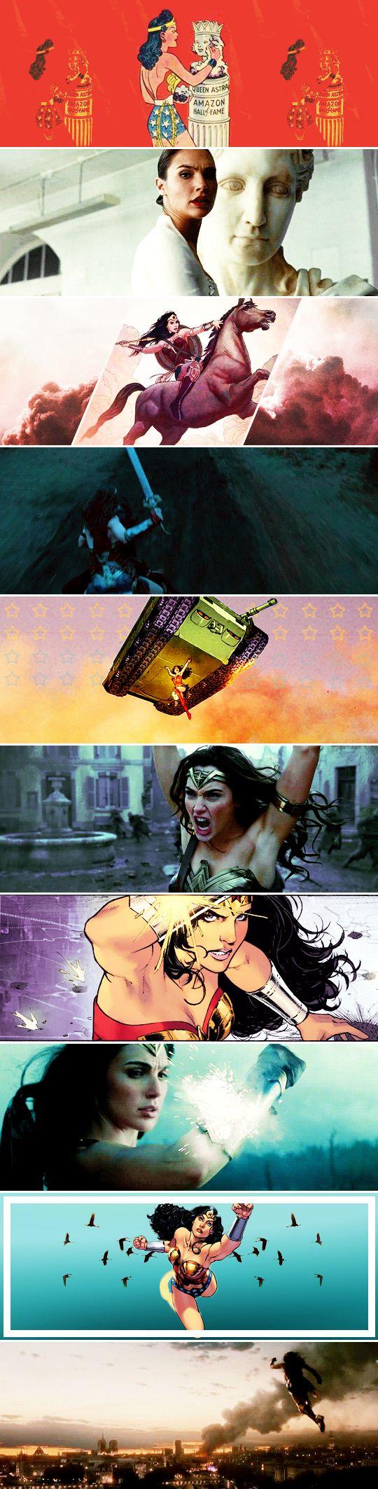 DC Comics Wonder Woman (2017) #Wonder_Woman #Comics #Comic_Books