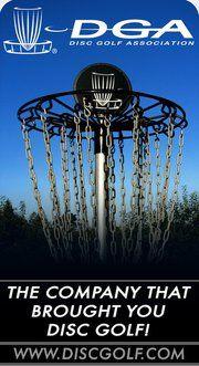 Disc Golf Association   DGA - The Founding Company of Disc Golf!