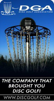 Disc Golf Association | DGA - The Founding Company of Disc Golf!