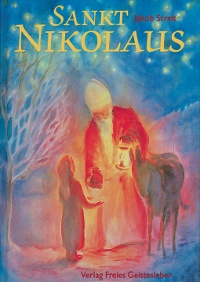 Warm your heart during the Christmas season with this story of St. Nicholas. Master storyteller (and Waldorf teacher) Jakob Streit tells weaves the history and legends of the St. Nicholas together into a glowing tale, filled with light and love. Streit's story takes us from Nicholas' childhood through his often adventurous adulthood and on into his sainthood. Each story is a loving portrait of human potential and a pathway along which we can learn to open our hearts wider and wider.