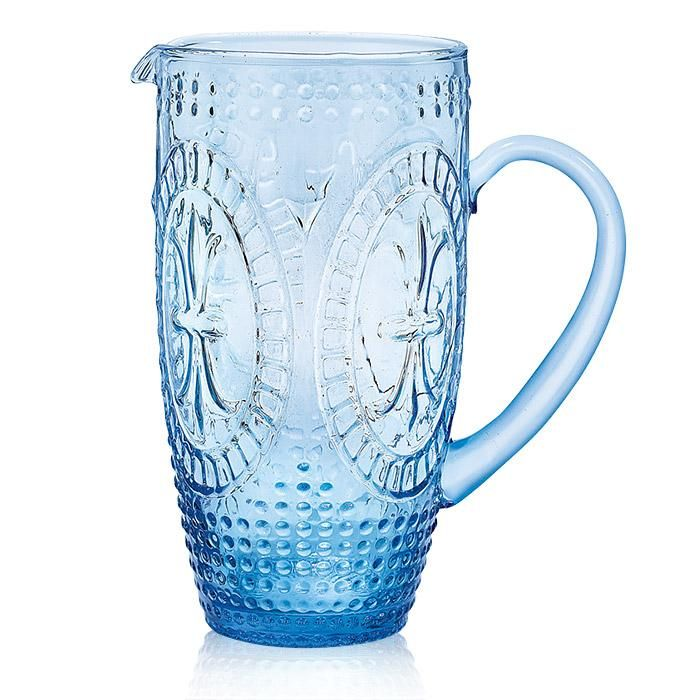 Savannah Blooms Pitcher | #AVON#avonliving#savannahblooms