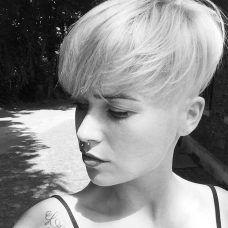 Mandy Kay Bart Short Hairstyles - 11