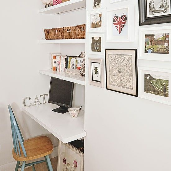 Die besten 25+ Studiernische Ideen auf Pinterest Schreibtisch