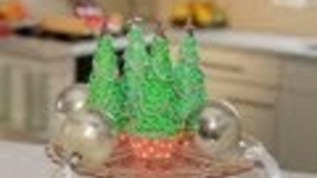 Geweldig! Met deze originele kerst cupcakes maak je zeker indruk bij het kerstontbijt, de kerstbrunch of de koffie!  - Instructies - Weethetsnel.nl