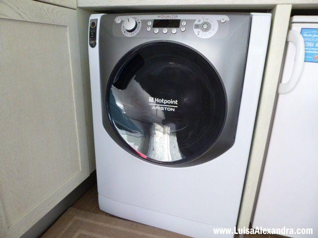 Achei muito interessante este detergente que encontrei à venda no Lidl, um detergente para a limpeza da máquina de lavar roupa. Frequentemente utilizo um detergente de limpeza da máquina de lavar louça, aliás já vos mostrei AQUIcomo faço a limpeza da minha máquina de lavar louça cá de casa. Mas para a máquinaRead More »
