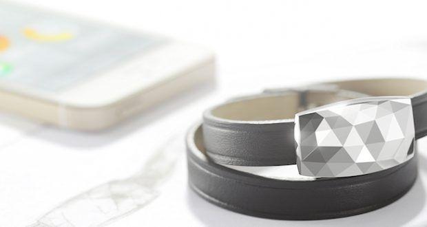 june, le bracelet connecté anti-uv