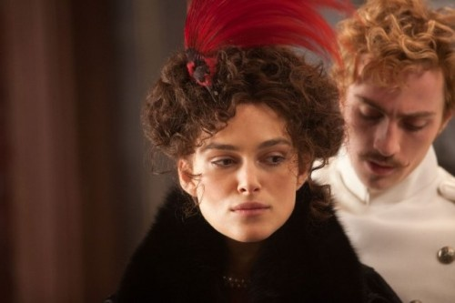 New Trailer, Clips and a Gorgeous Batch of Images from Anna Karenina!