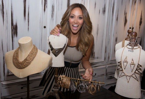 Review: Melissa Gorga's HSN Jewelry Collection!