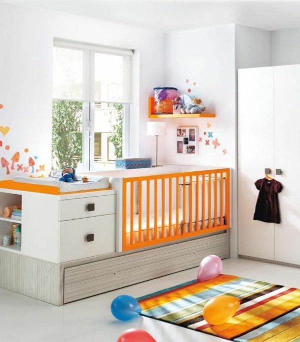 wohnideen babyzimmer katalog bild oder efdcdfe room color schemes room colors