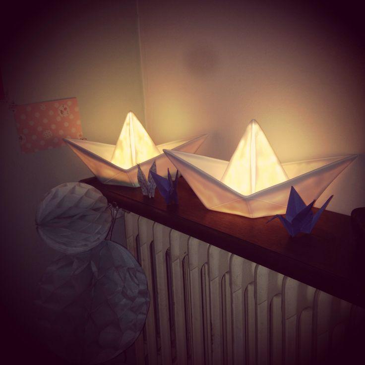 1000 images about luminaires enfant on pinterest i love my kids origami and kid. Black Bedroom Furniture Sets. Home Design Ideas