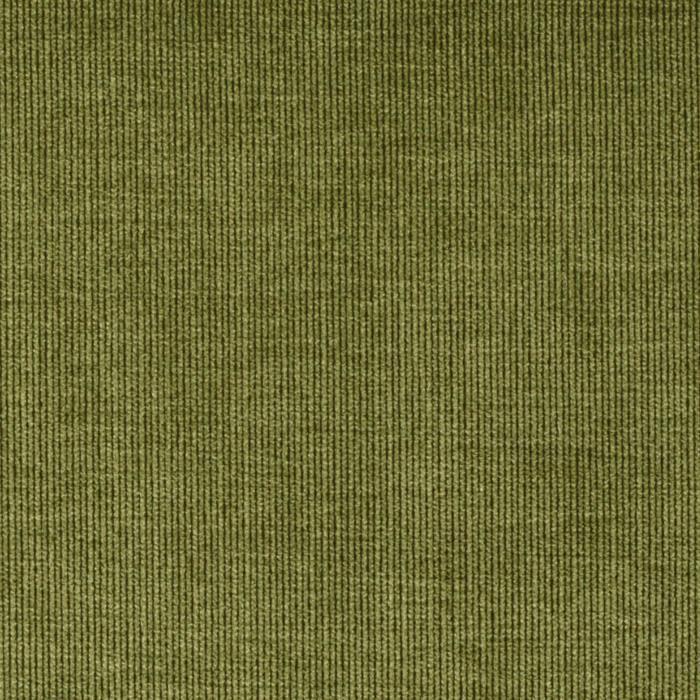 Antique Velvet Olive Green