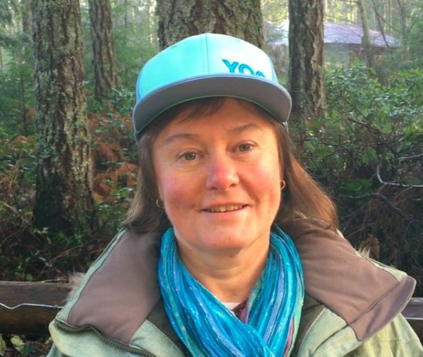 Joyce McMenamon is a Comox Valley tech innovator - for the garden! Read about Speedibin Composters, her Merville-based business that's shipping across North America on the #WeAreYQQ blog at weareyqq.ca/speedibin/