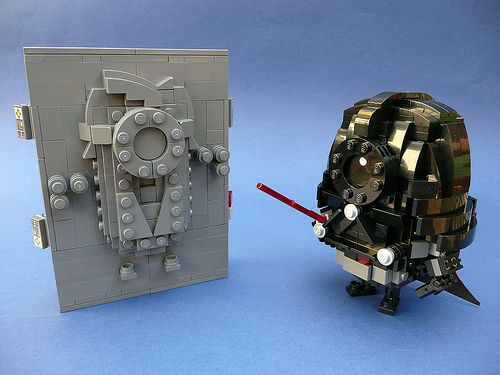 Minions Star Wars characters are unbearably adorable