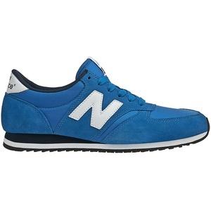 New Balance U420BBL Unisex Mavi Spor Ayakkabı