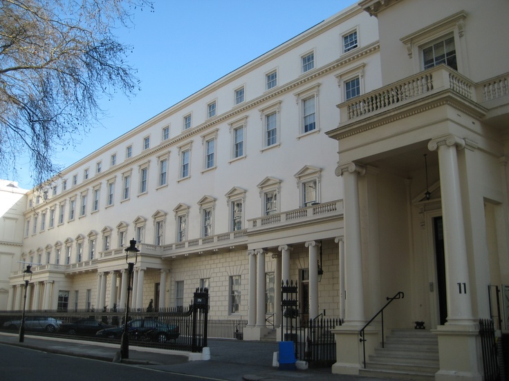 17 best images about georgian architecture on pinterest for 17 carlton house terrace london