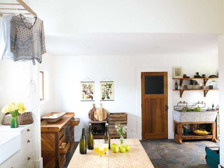 """House of the week: A Waikato cottage that's a showcase of """"farm to table"""" living 