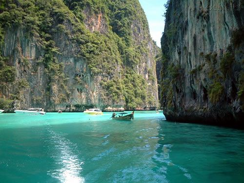 Top Five Cheap Vacation Spots