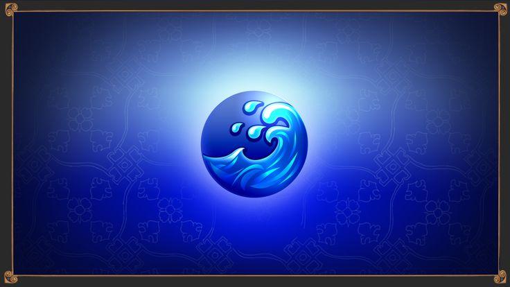 MAGICKA : Water Element