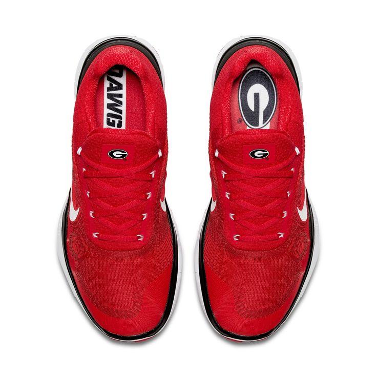 sports shoes f0fdf ea623 ... Lunar TR1 Nike LunarTerra Arktos Georgia Bulldogs Nike Free Trainer v7  Spring Games Collection Shoes - Red ...