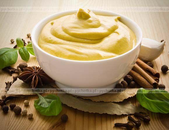 Masło z musztardą, jako dodatek do potraw z grilla