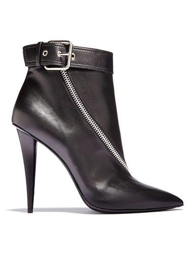 Shop the Nicki Minaj Cover Shoot: Giuseppe Zanotti Design boots