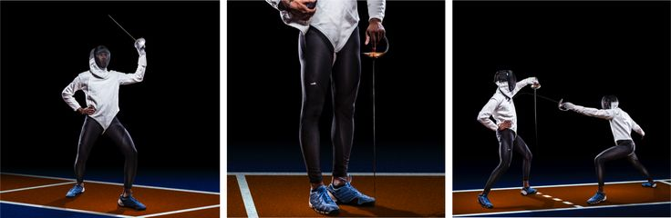 Physiclo Pro Resistance Training Tights are the perfect cross-training tool for fencers, created by 2008 Silver Medalist Sabre Fencer, Keeth Smart. It was also used by several members of the US Olympic Fencing Team to help them win medals at the 2016 Rio Olympics.   @GetPhysiclo #CantResist www.Physiclo.com