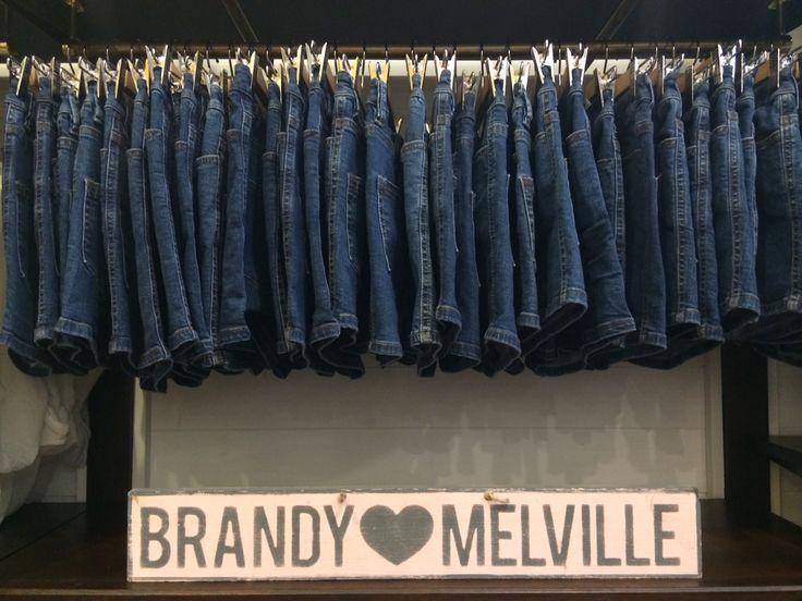 Brandy Melville Firenze