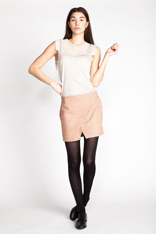 Koko Top - Named   The skirt has a different link on their site. It is called Nascha Skirt.