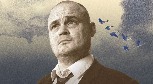 Al Murray – The Pub Landlord: Let\'s Go Backwards Together (Work in Progress) Aug 4th-14th 6:45pm