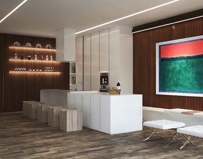 "Check out new work on my @Behance portfolio: ""Gallery House Project: 2nd Floor Mini Bar"" http://be.net/gallery/48856305/Gallery-House-Project-2nd-Floor-Mini-Bar"