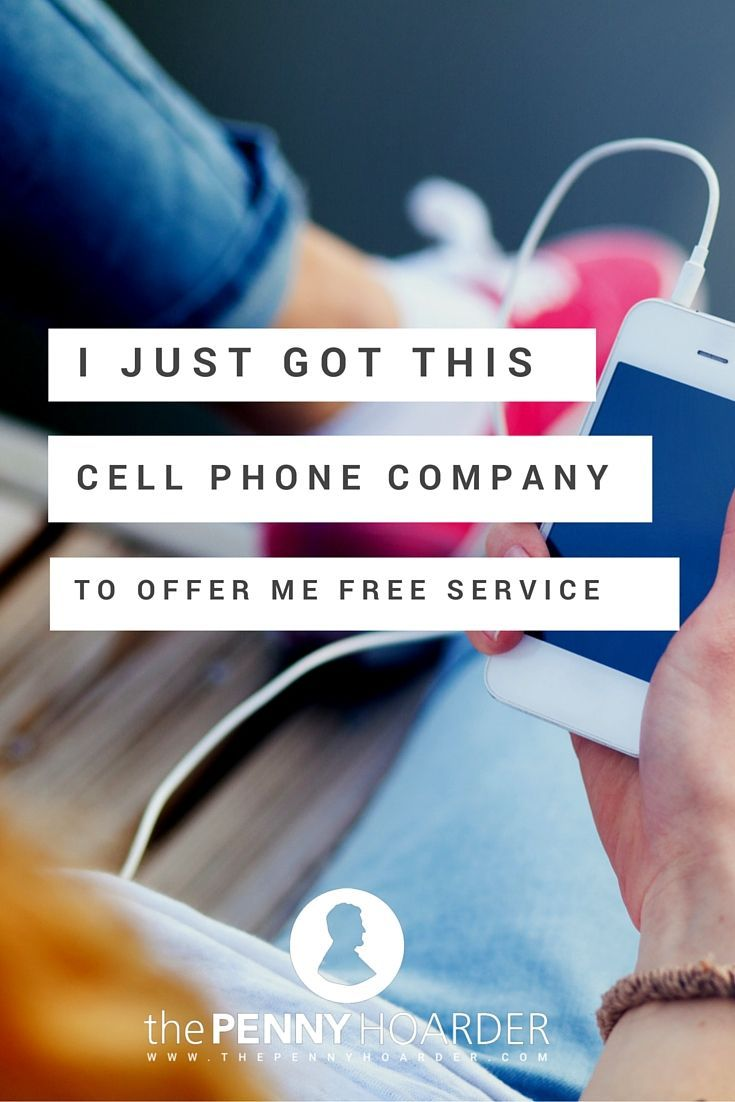 A free cell phone plan might sound too good to be true, so let me break it down. - The Penny Hoarder - http://www.thepennyhoarder.com/freedompop-cell-phone-bill/