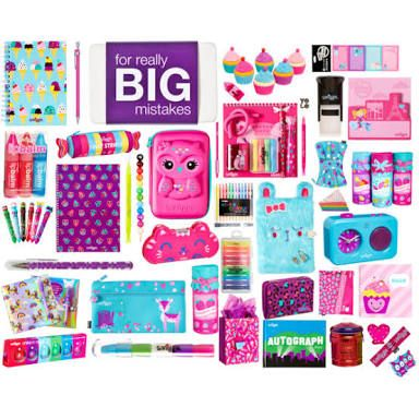 smiggle silicone talking clock instructions