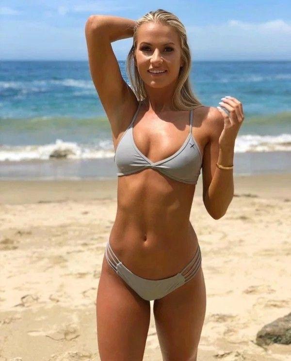 Pin auf Beachgirls