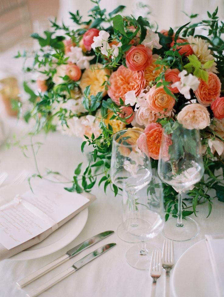Photography : Kurt Boomer | Event Design : Joy Proctor Design | Venue : Four Seasons Resort The Biltmore Santa Barbara | Floral Design : Kelly Kaufman