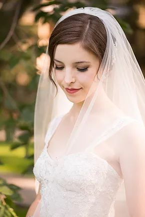 Aubrey Grace Photography, Wedding & Senior Photographer Bridal
