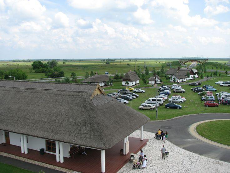 M3 ArcheoPark (Polgár közelében 2.8 km) http://www.turabazis.hu/latnivalok_ismerteto_4653 #latnivalo #polgar #turabazis #hungary #magyarorszag #travel #tura #turista #kirandulas