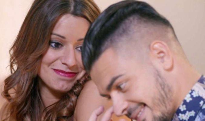 La decisión final de Tito y Cristina, una de las sorpresas de la noche en 'Casados a primera vista'
